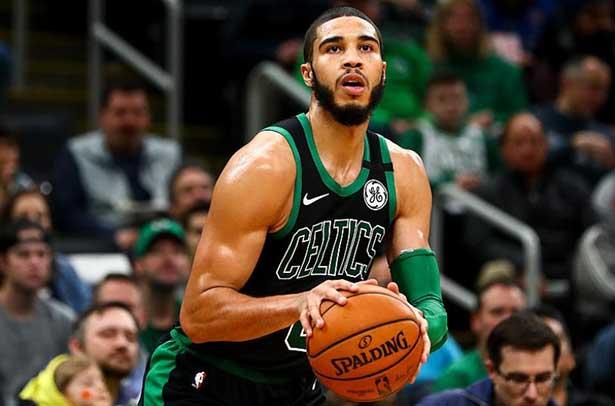 Tatum 27 punti, Brown 20 punti, Green Kai 17 punti per invertire i Pacers