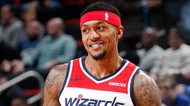 maglie basket Washington Wizards