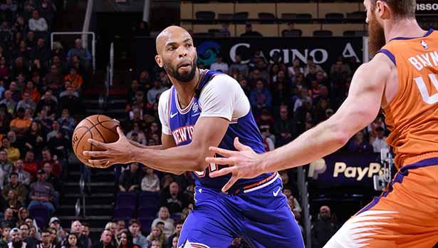 maglie nba New York Knicks