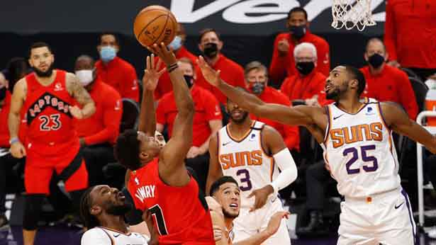 maglie nba Phoenix Suns