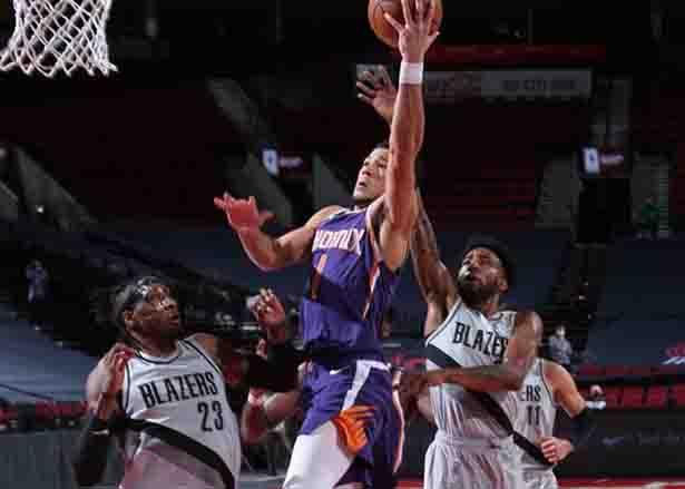 maglie basket Phoenix Suns