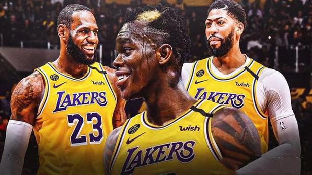 Secondo i rapporti, i Lakers potrebbero partecipare alle lotterie di Kyle Lowry
