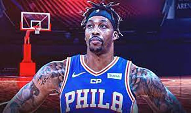 maglie nba Philadelphia 76ers