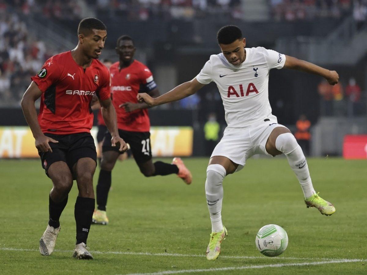 Tottenham-Rennes 2-2